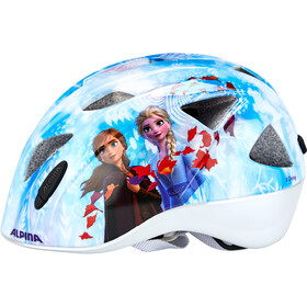 Alpina Ximo Disney Kask rowerowy Dzieci, Frozen II